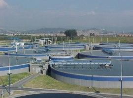Potabilización de agua de río